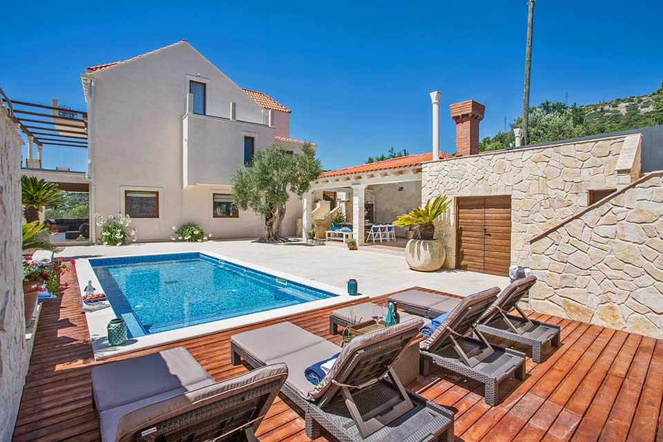 Villa Paradise, Orasac, Dubrovnik (34)