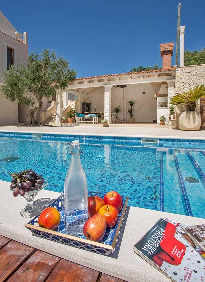 Villa Paradise, Orasac, Dubrovnik (35)
