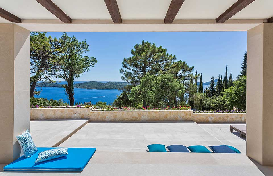 Villa Paradise, Orasac, Dubrovnik (39)