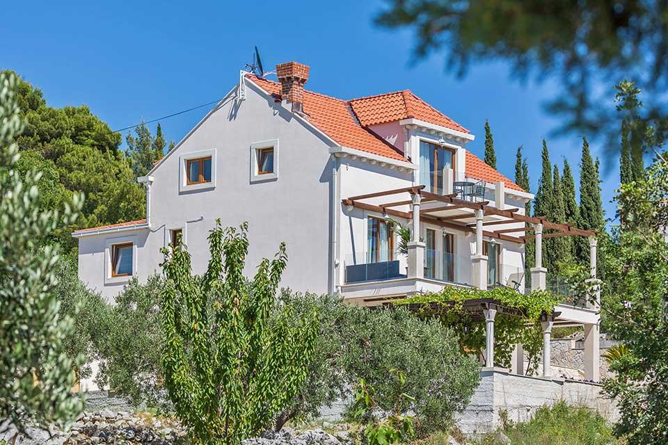 Villa Paradise, Orasac, Dubrovnik (4)