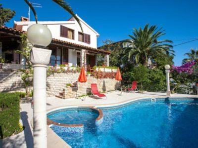 Villa Pearl, Seget Vranjica, SplitRiviera TH