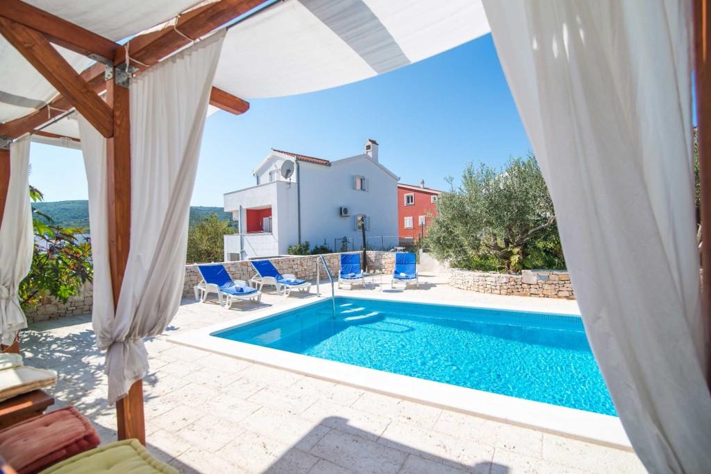 Villa-Salamander,-Slatine,-Ciovo,-Trogir,-Split-Riviera-(5)