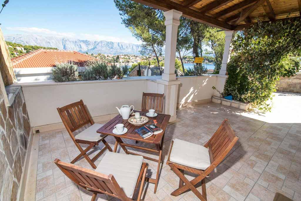 Villa Sinatra, Sumartin, Island of Brac (22)
