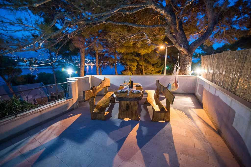 Villa Sinatra, Sumartin, Island of Brac (3)