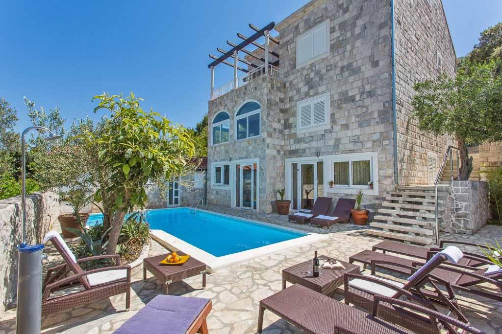 Villa Sophia, Zaton. Dubrovnik Riviera, Croatia  (3)