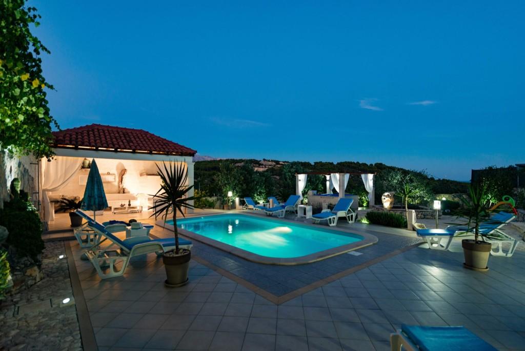 Villa Tania, Selca, Sumartin, Brac Island (19)