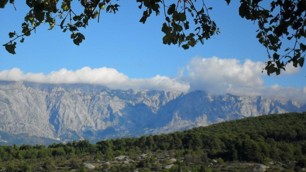 Villa Tania, Selca, Sumartin, Brac Island (7)