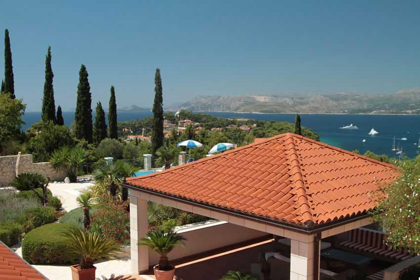 Villa Topaz, Cavtat, Dubrovnik (6)
