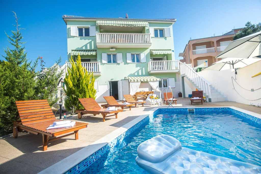 Villa-Zelen,-Ciovo.-Split-Riviera,-Croatia-(12)