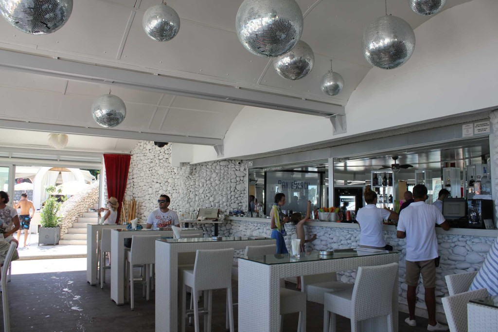 Beach Bar East West, Banje Beach, Dubrovnik Old Town (4)