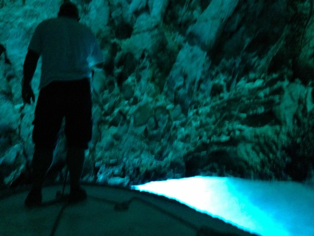 Blue Cave, Vis Island, Split Excursion (8)