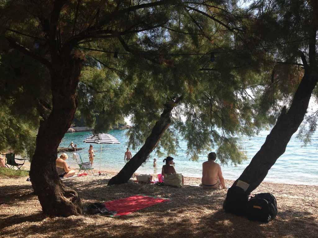 Bol Town Beach, Brac Island (14)