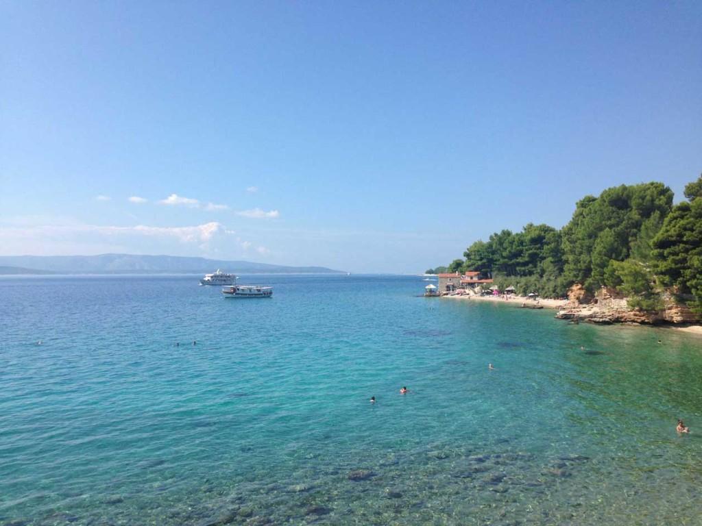 Bol Town Beach, Brac Island (7)