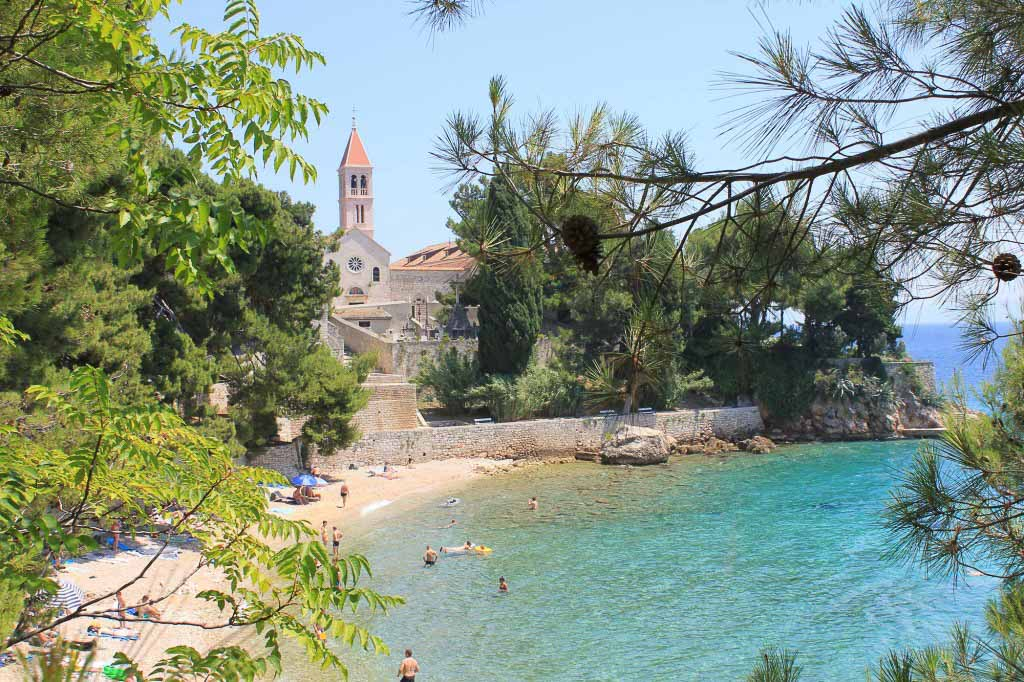 Bol Town, Brac Island (31)