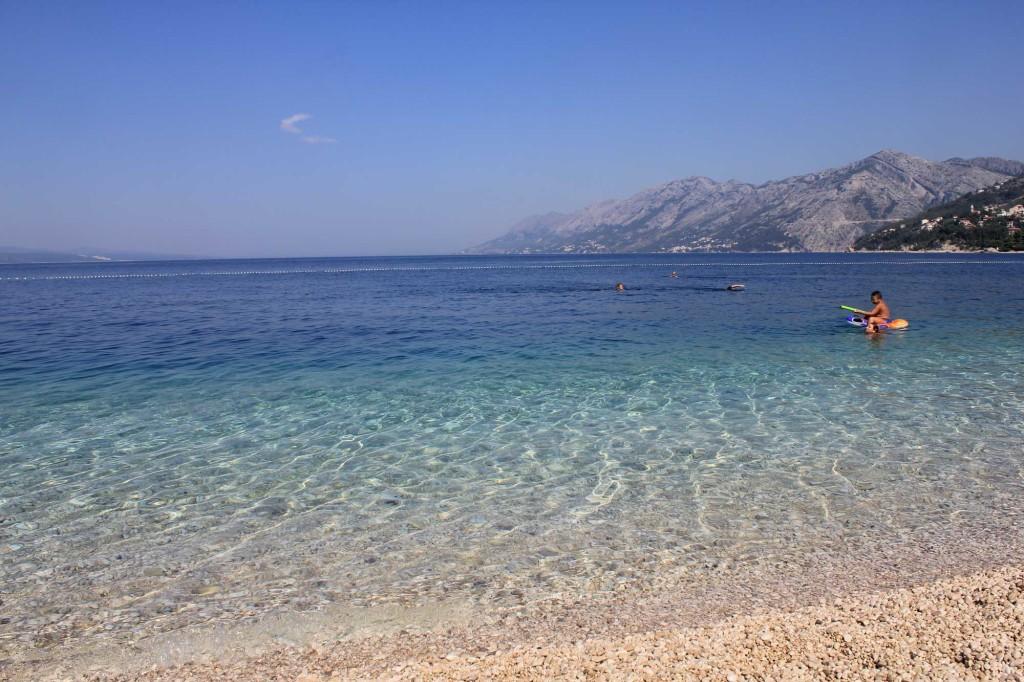 Brela Beaches, Makarska Riviera (23)