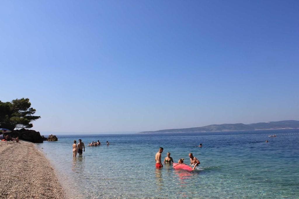 Brela Beaches, Makarska Riviera (24)