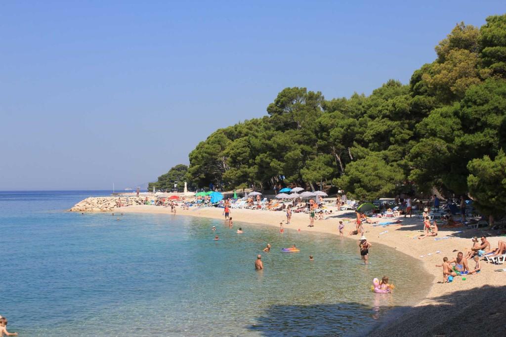 Brela Beaches, Makarska Riviera (26)