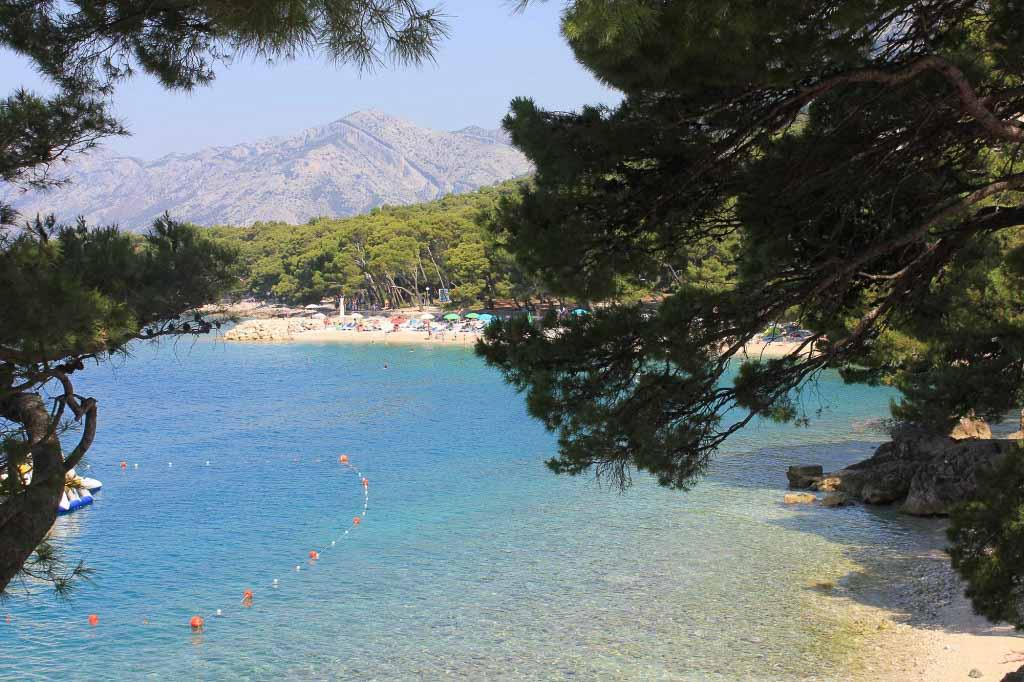 Brela Beaches, Makarska Riviera (27)