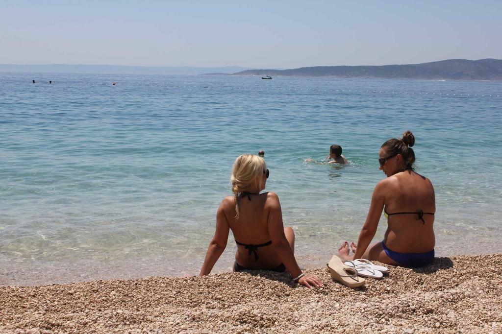Brela Beaches, Makarska Riviera (3)