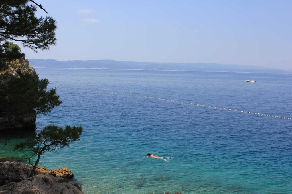 Brela Beaches, Makarska Riviera (30)
