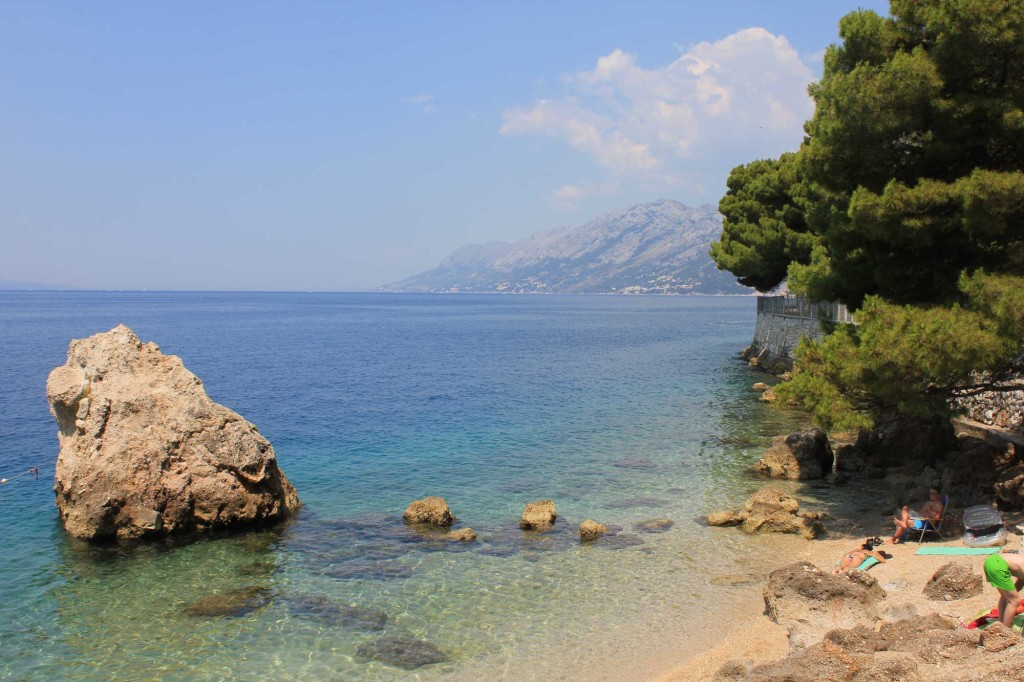 Brela Beaches, Makarska Riviera (31)