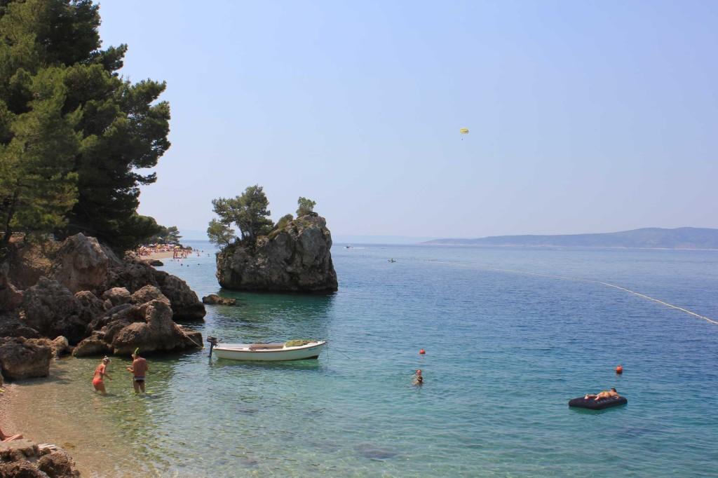 Brela Beaches, Makarska Riviera (32)