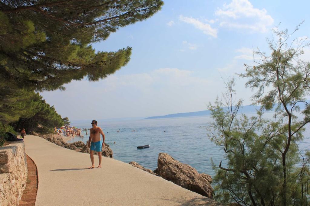 Brela Beaches, Makarska Riviera (33)