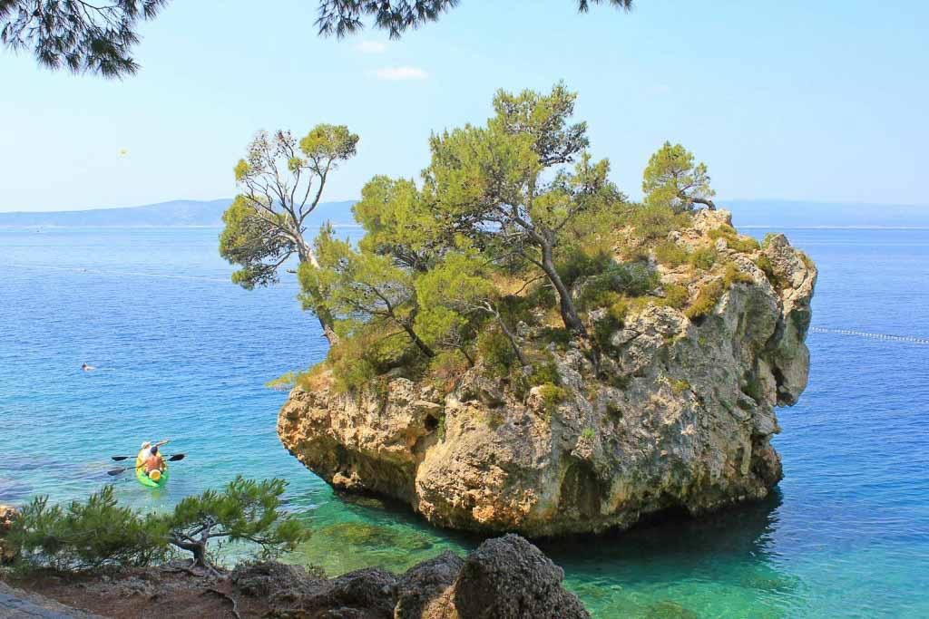 Brela Beaches, Makarska Riviera (34)