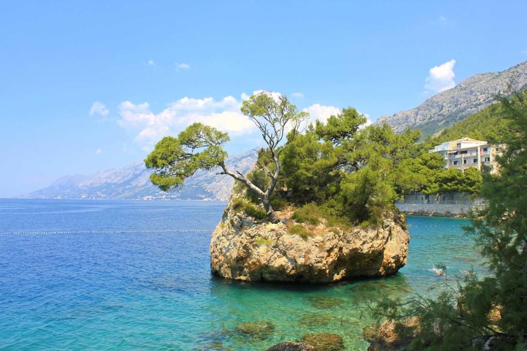 Brela Beaches, Makarska Riviera (36)