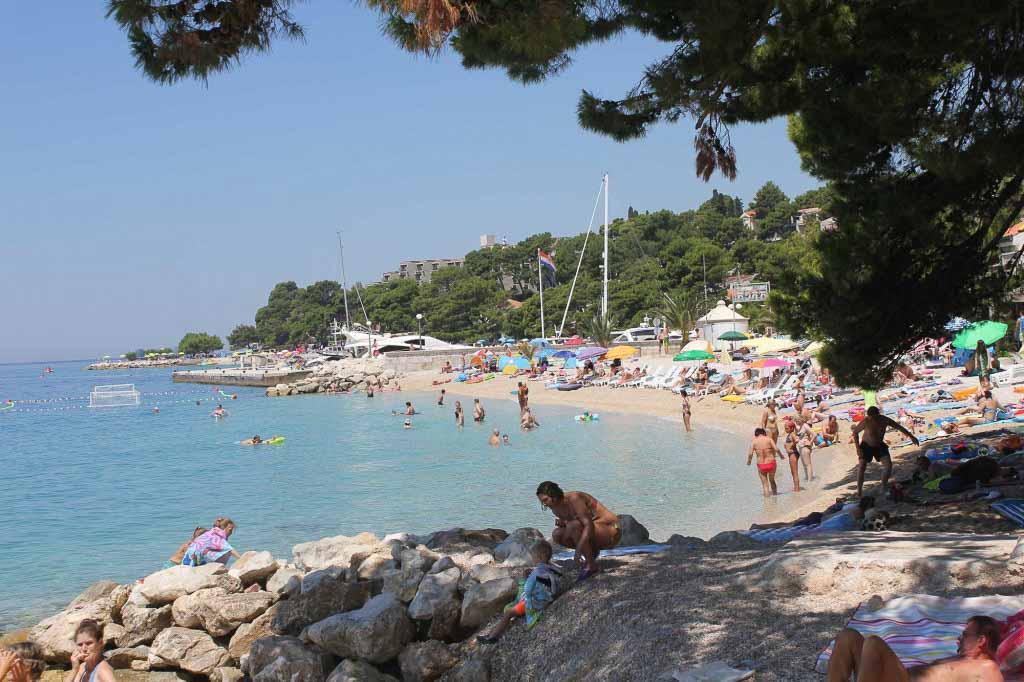Brela Beaches, Makarska Riviera (40)
