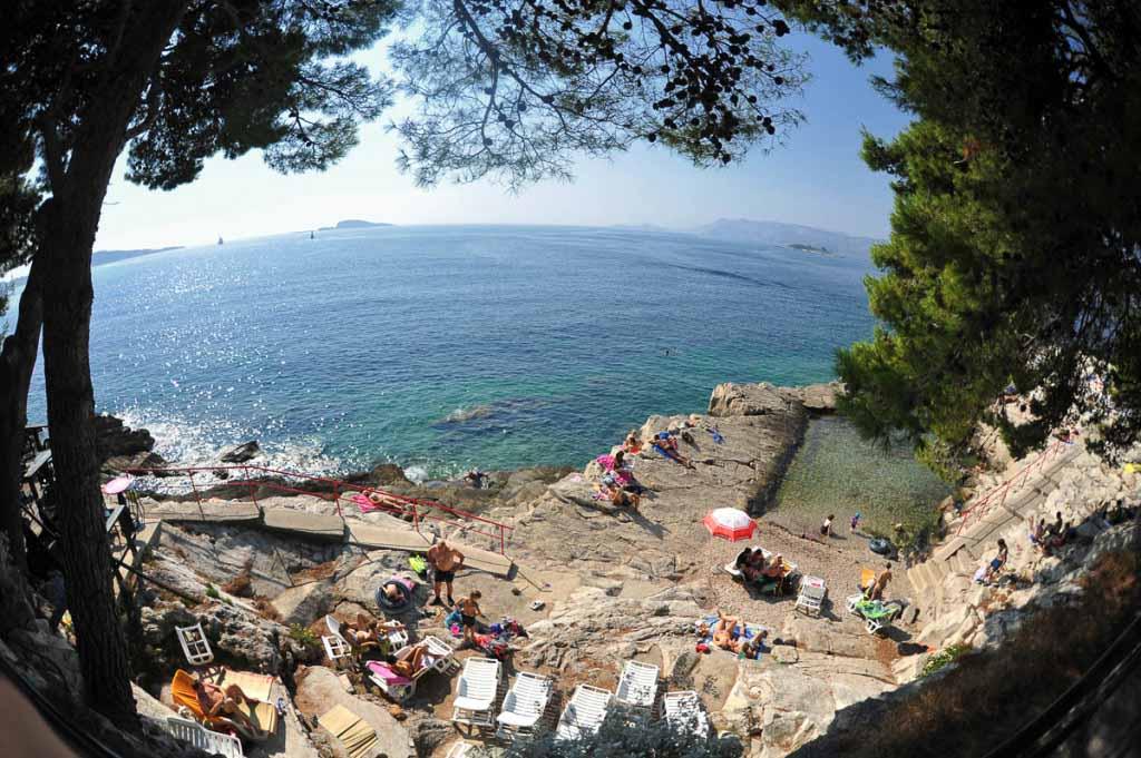 Cavtat Bay Beach, Dubrovnik Riviera (Konavle Tourist Board) WIL_2402