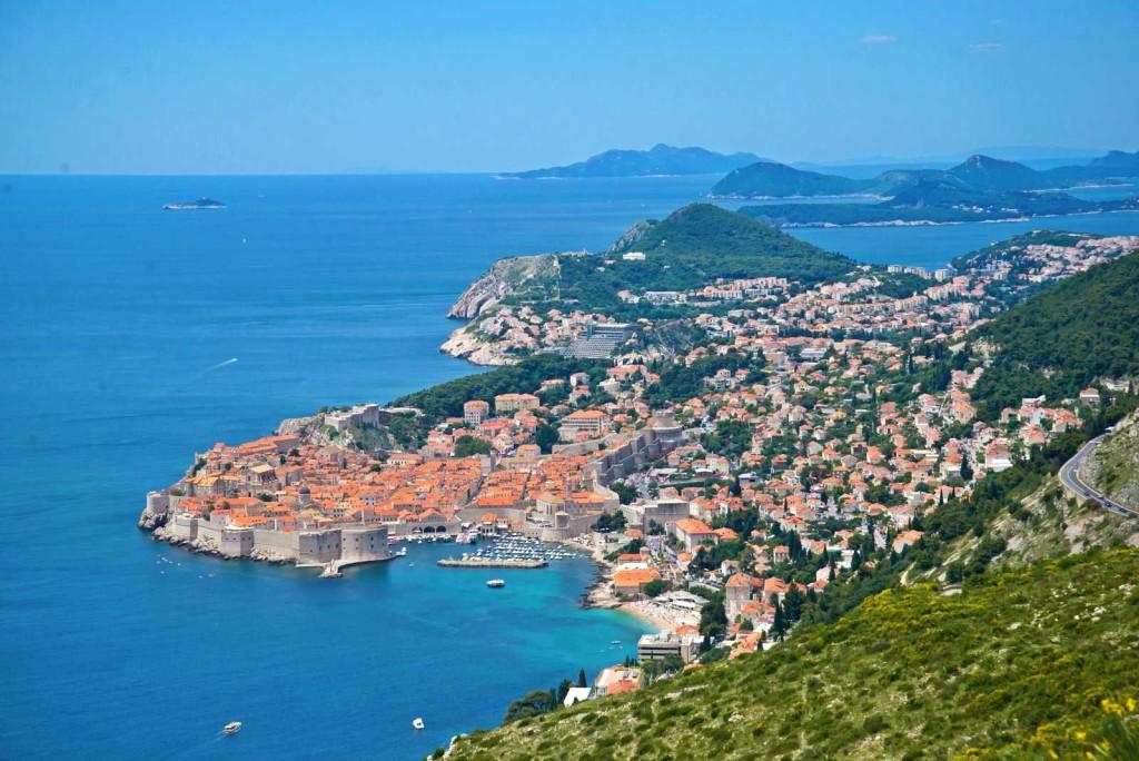 Dubrovnik Old Town (1)