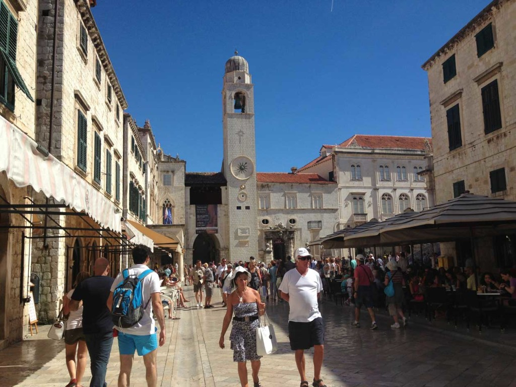 Dubrovnik Old Town (3)