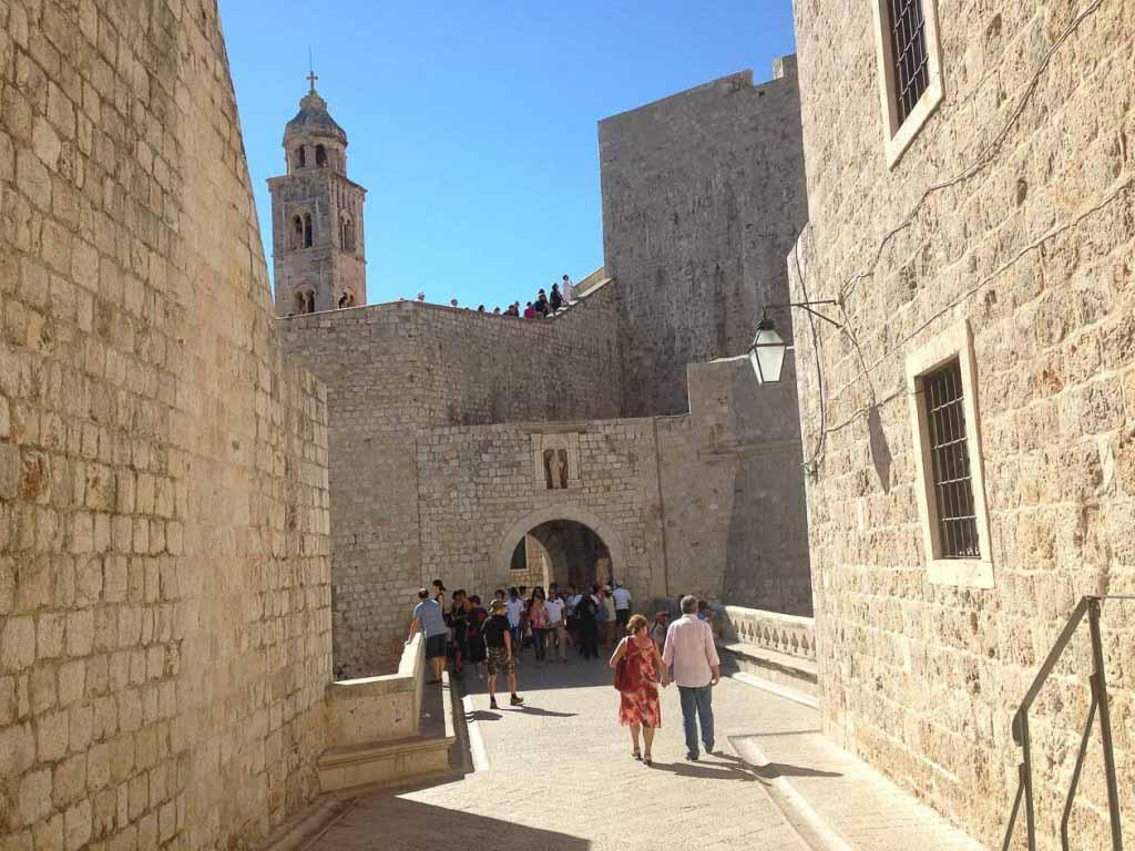 Dubrovnik Old Town (5)