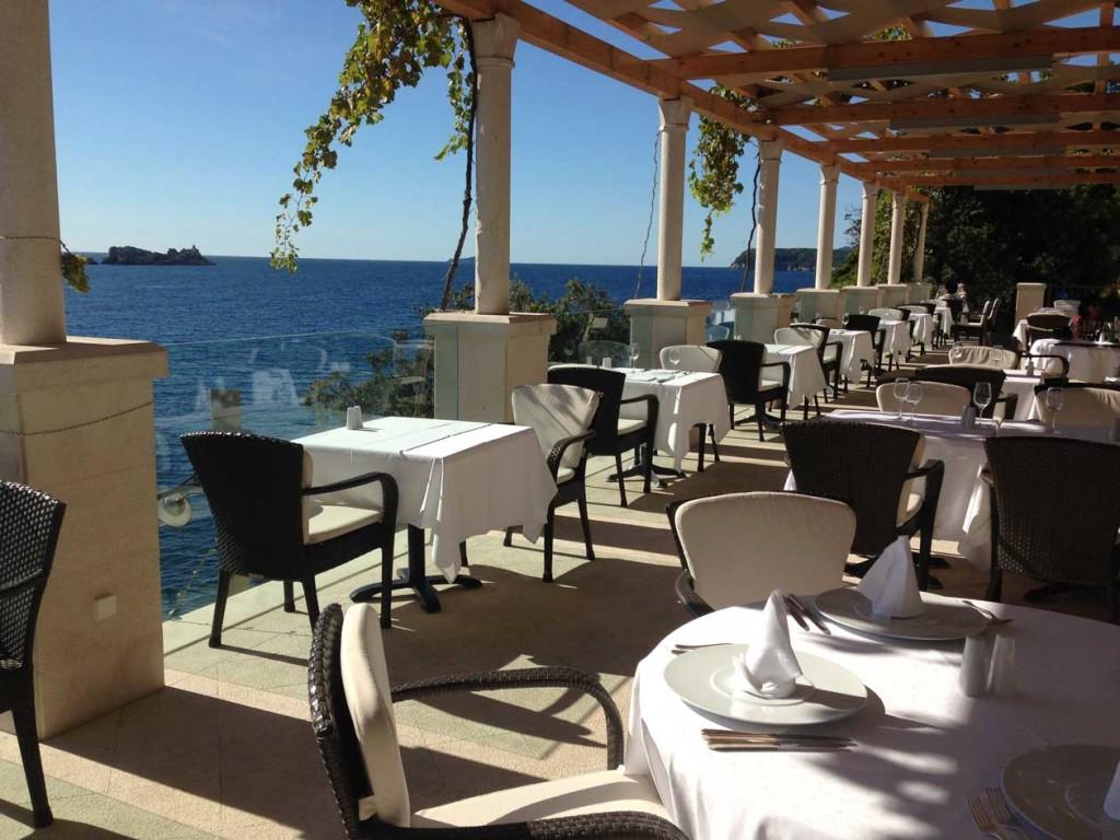 Hotel More Restaurant, Lapad, Dubrovnik (6)