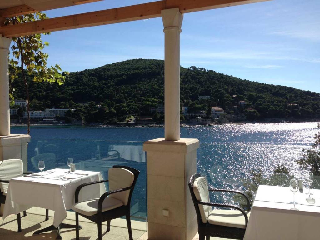 Hotel More Restaurant, Lapad, Dubrovnik (9)