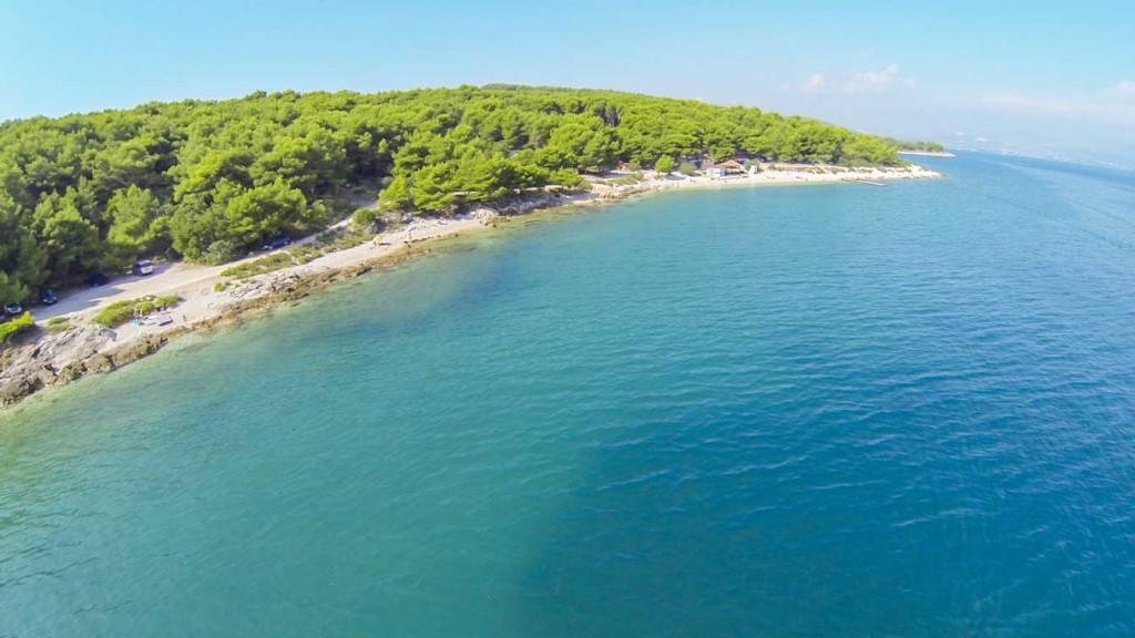 Kava Beach, Slatine, Ciovo, Trogir, Split RIviera (11)