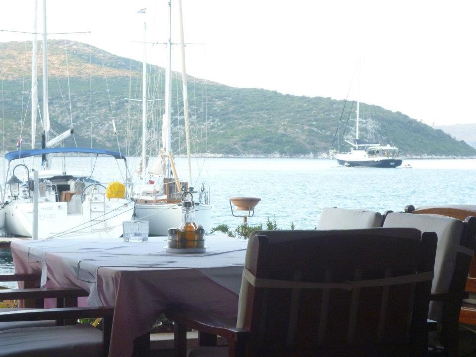 Konoba Nono, Slano, Dubrovnik Riviera 1