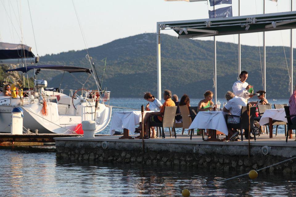 Konoba Nono, Slano, Dubrovnik Riviera