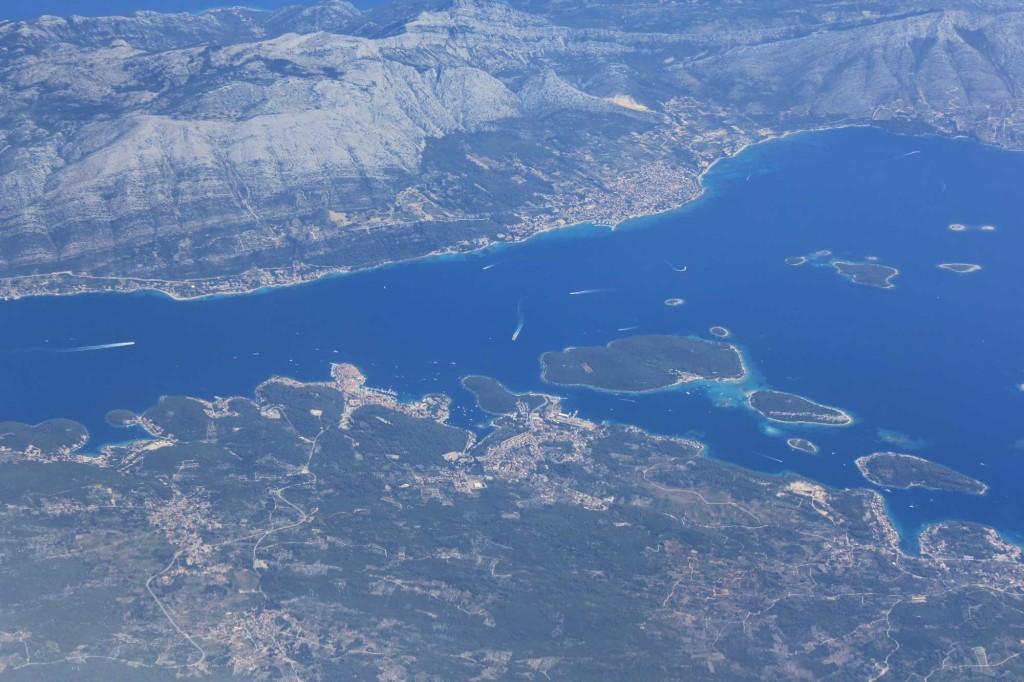 Korcula Town & Orebic Peljesac Peninsula (5)