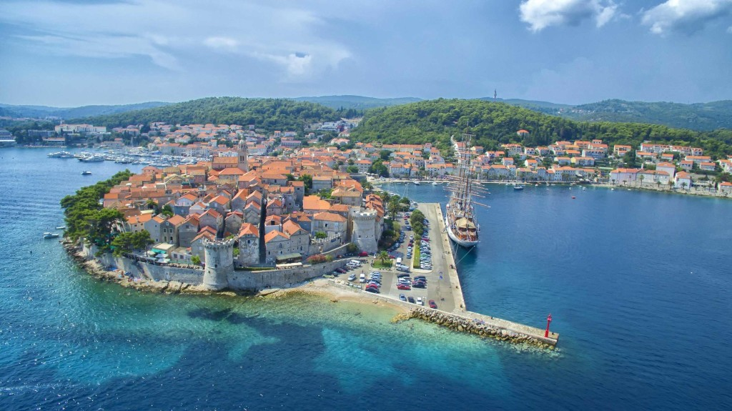 Korcula-by-Ivo-Biocina-via-Croatian-National-Tourist-Board
