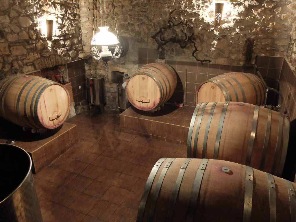 Kriz Winery, Peljesac Peninsula, Dubrovnik Wine Tour (3)