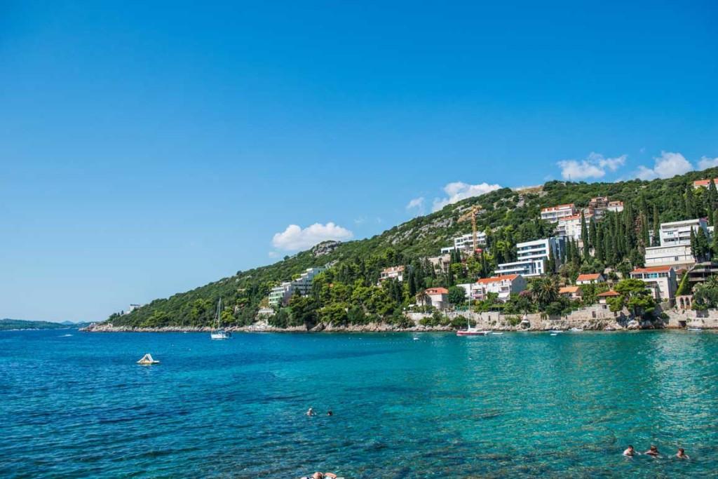 Lapad Bay, Dubrovnik Riviera (1)