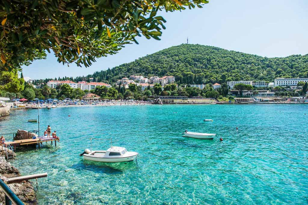 Dubrovnik Villas Croatia Gems