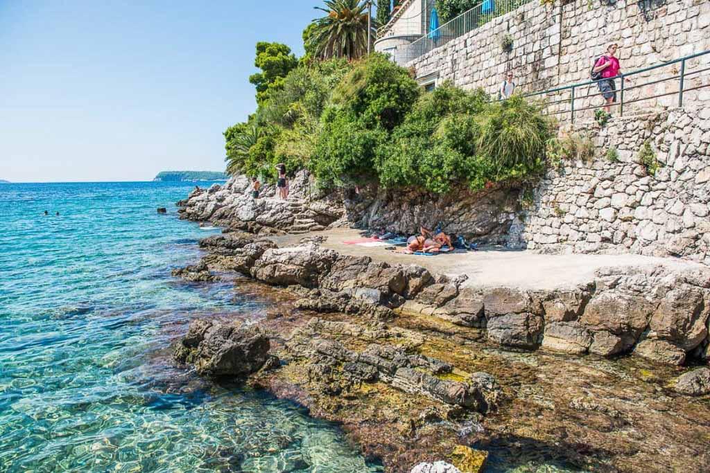 Lapad Bay, Dubrovnik Riviera (27)