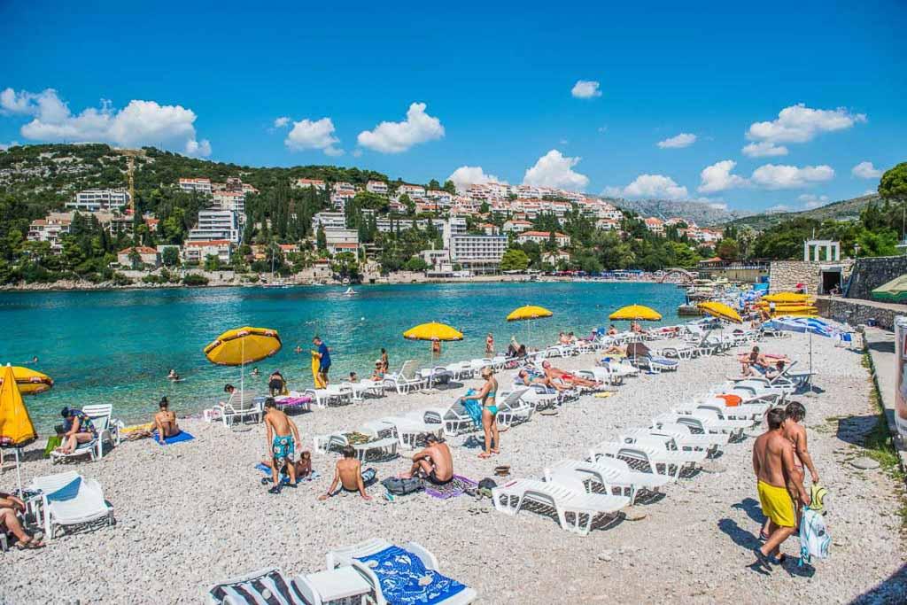 Lapad Bay, Dubrovnik Riviera (3)