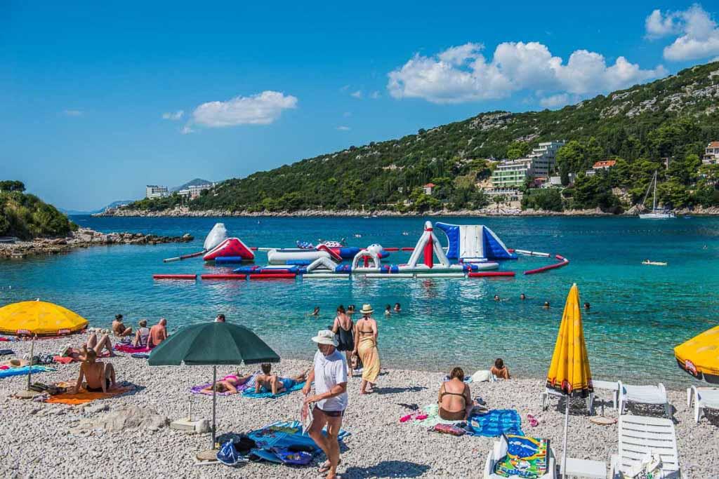 Lapad Bay, Dubrovnik Riviera (4)