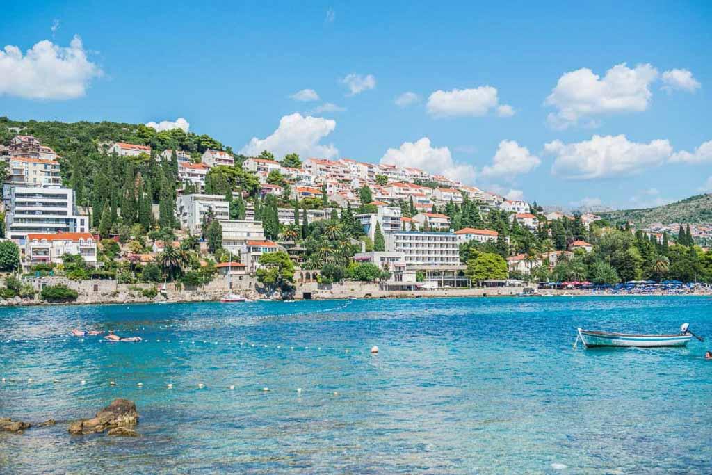 Lapad Bay, Dubrovnik Riviera (9)