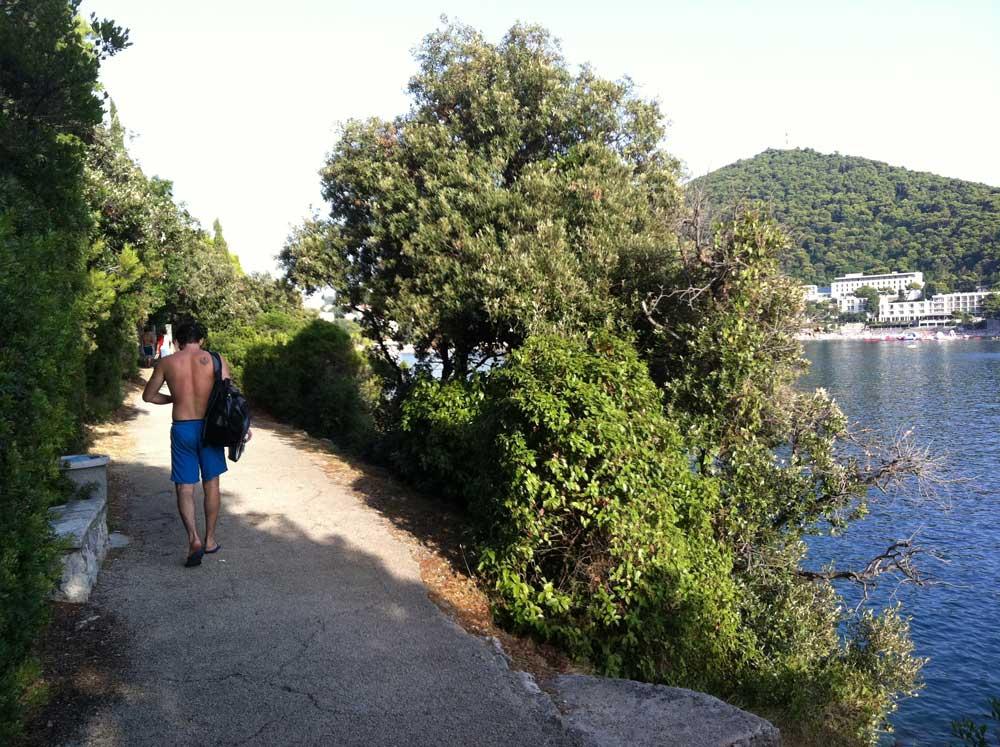 Lapad Bay, Hideaway Cove, Dubrovnik Riviera (3)