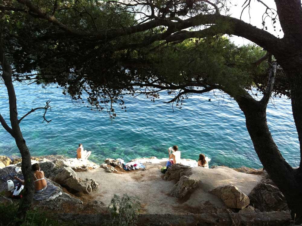 Lapad Bay, Hideaway Cove, Dubrovnik Riviera (5)